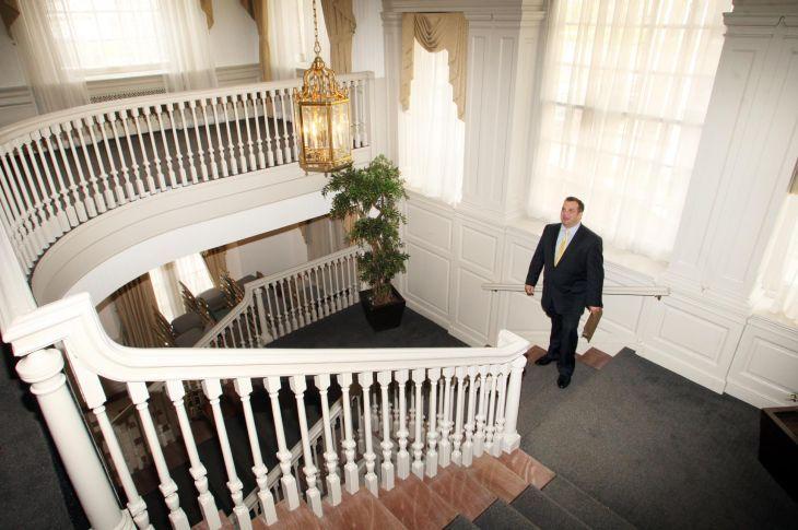 MADISON HOUSE AUCTION