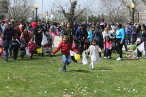 ATLANTIC CITY EGG HUNT