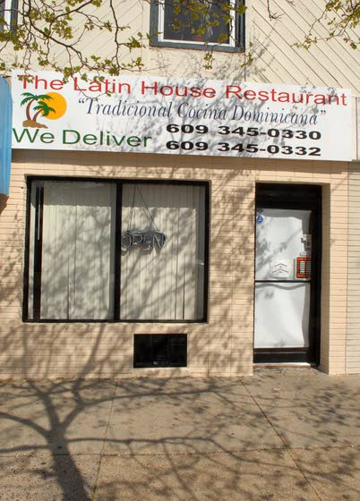 The Latin House makes you feel at home i•Atlantic City
