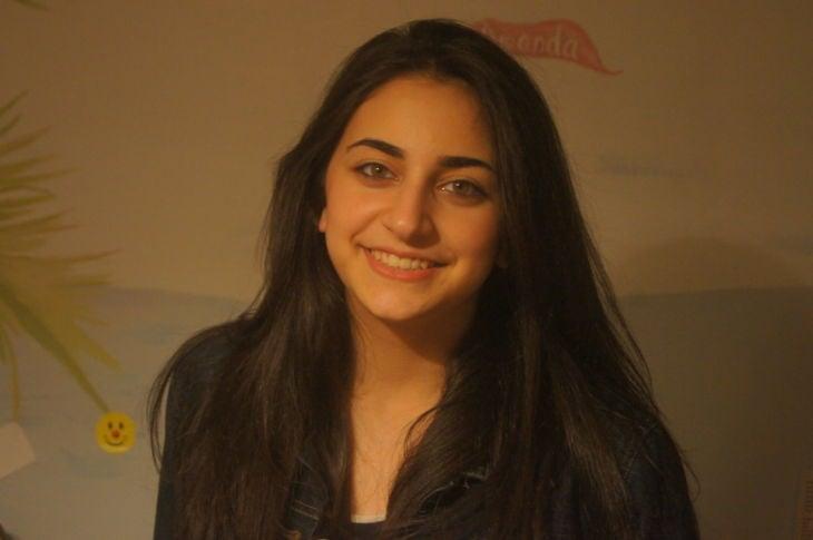 Iran Teen 44