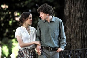 Allen's 'Rome' delivers lackluster love