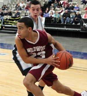 Wildwood basketball