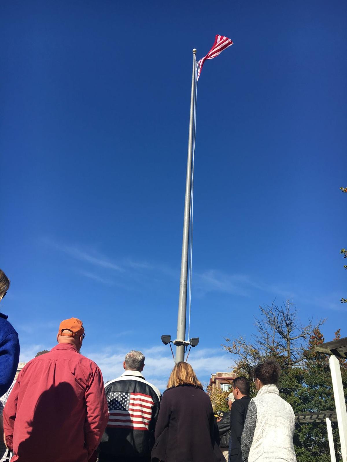 honor veterans essay