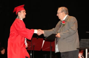 ACIT GRADUATION - Photo by Mike Manger