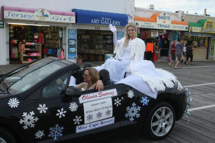 MISS NJ PARADE
