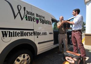 White Horse Wines