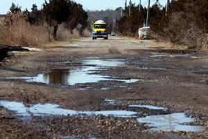 atlantic county roads