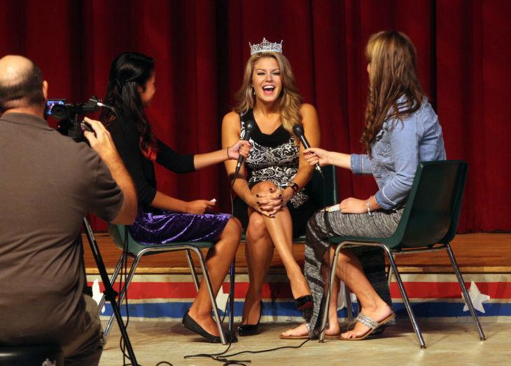 Miss America Absegami