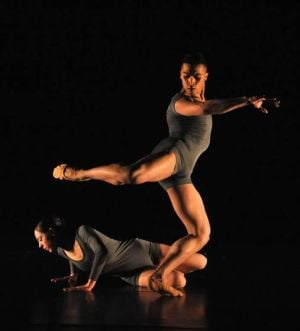 It's A Night Of Dance At The Shore Today: Caption m01 atst main - dance - 'A Concert of Dance' at Stockton PAC 2/27-3/2, 2014.