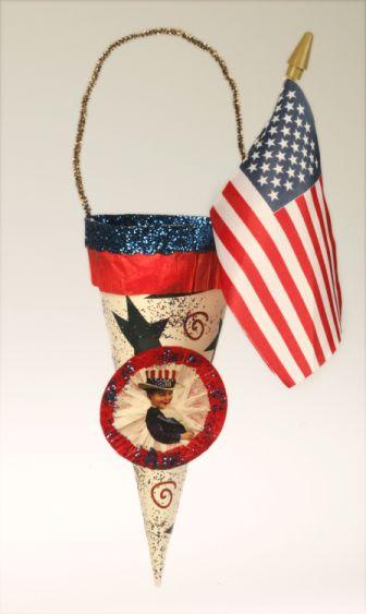 Patriotic decoration