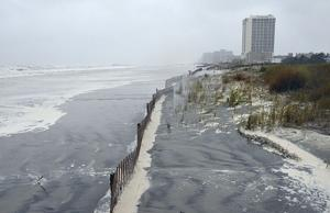 hurricane sandy atlantic