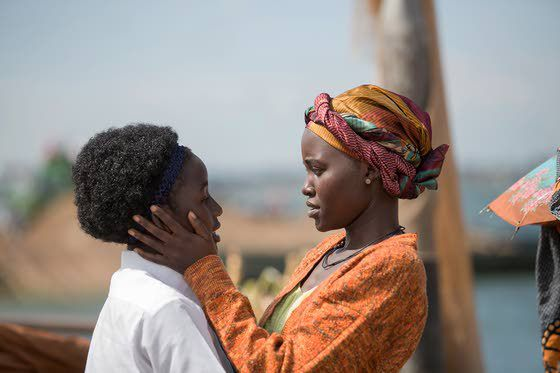 'Katwe' a story of chess, dreams
