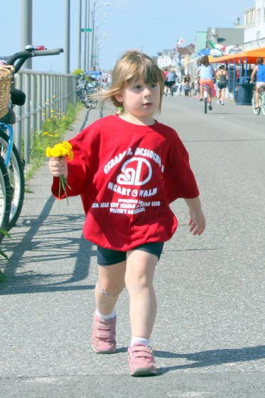 Giving Back briefs: Sea Isle walk raises money to help babies, students help seniors and other news of the volunteer community