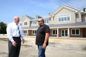Stockton University adding new housing for 90 students in Galloway