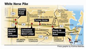 White Horse Pike