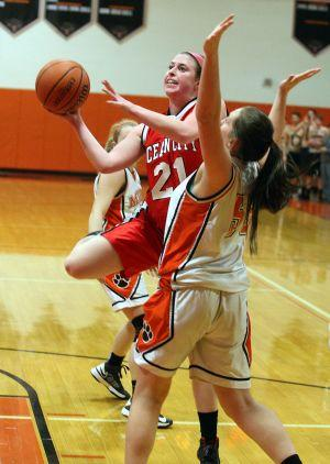Middle Township vs. Ocean City girls basketball