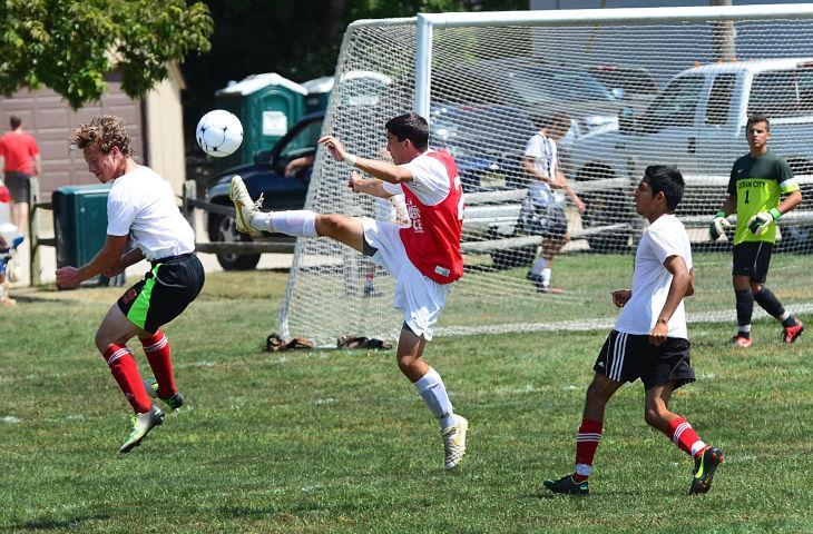 stockton soccer tournament