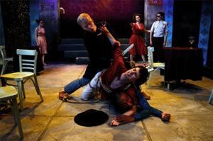 Philadelphia Shakespeare Theatre brings 'Hamlet' to Stockton