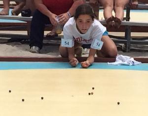 Marbles tournament