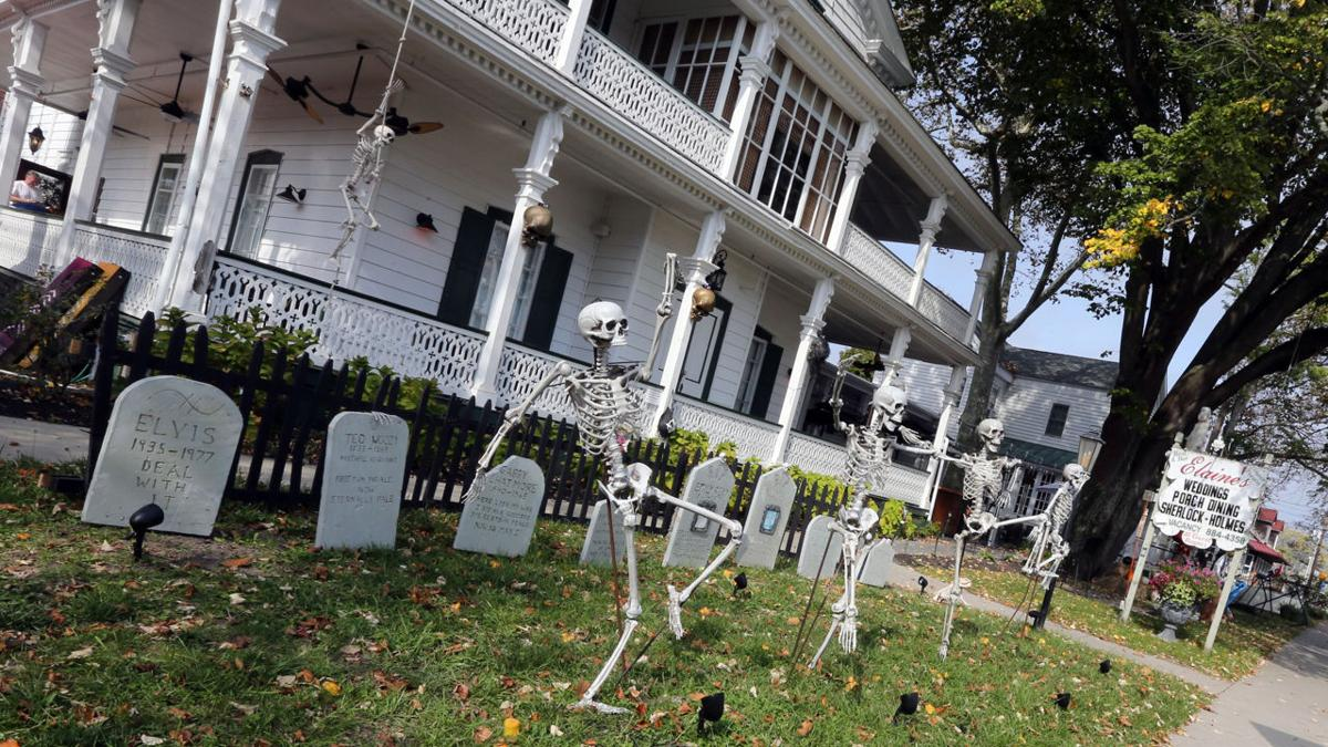 Dine with the dead at South Jersey's most haunted restaurants