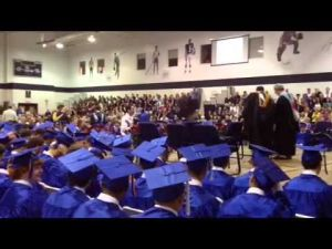 St Augustine Prep Graduation