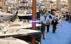Boat show, rock art and music among the highlights At the Shore Today