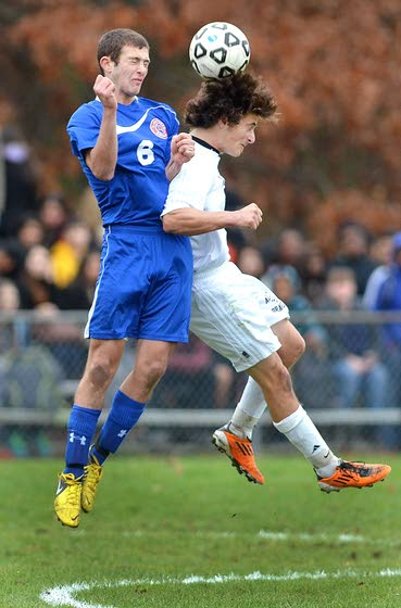 Boys soccer: Absegami comes up short, falling to Washington Township in South Jersey final