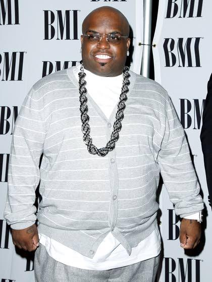 Cee Lo says expletive-laden hit is 'art'