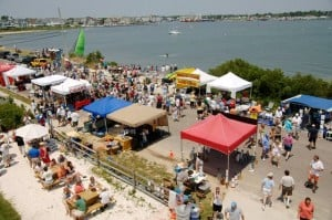 Cape May Harbor Fest expands lineup of activities with water sports