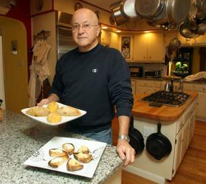 Legacy recipes: Brigantine man shares his grandfather's recipe for bacala