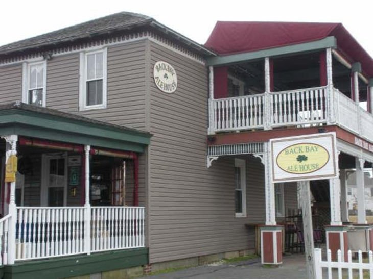 Back Bay Ale House