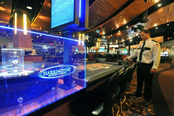 Casino chicago 195 e delaware