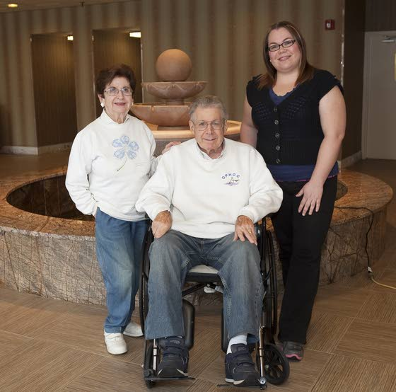 Comfort Keepers makes sure clients in Margate OK after Hurricane Sandy