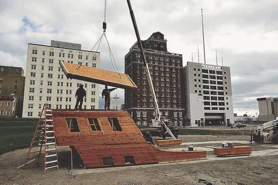 Atlantic City sees promise in public art