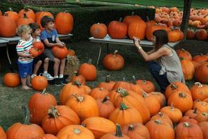 Though deceased, Pumpkin Man still inspires members of Linwood church