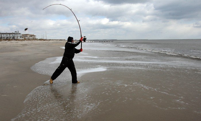 New jersey senate panel approves bill creating free for Nj saltwater fishing regulations