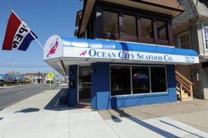 Ocean City Seafood Company scores a big hit with this clan