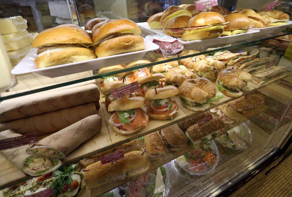 Cafe Tazza Harrah S
