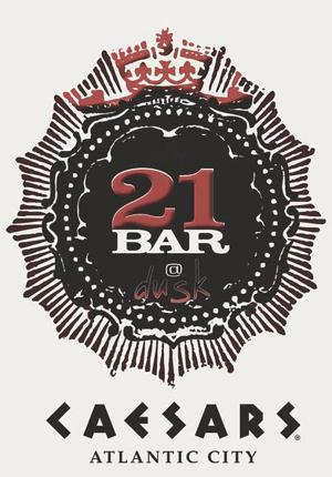 Dusk adding third concept with 21 Bar at Caesars