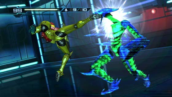 Game Review: 'Metroid' installment strong on plot, short on action