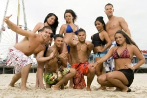 'Jersey Shore'