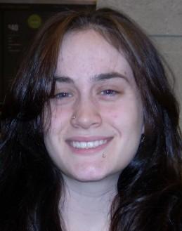 Jessica Guerrazzi of Mays Landing