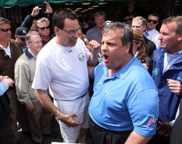 CHRISTIE TOURS WILDWOOD