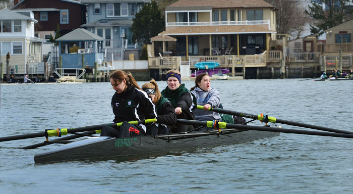 mainland girls crew