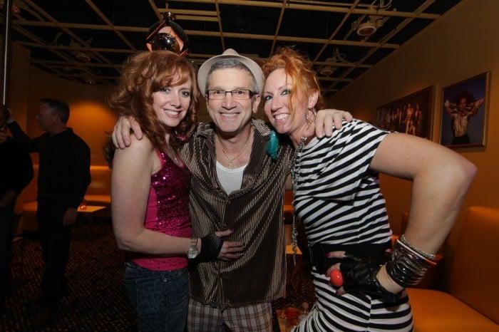 Nightlife Gallery of Opening Night at Boogie Nights