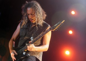 Metallic Hammett