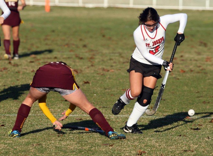 St. Joseph field hockey