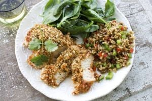 Chicken, light and tastyA healthier, foolproof take on barbecued chicken