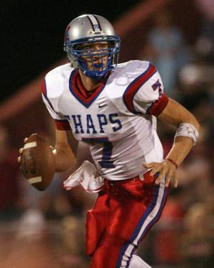 Brees, Foles battle tonight for NFL, high school glory