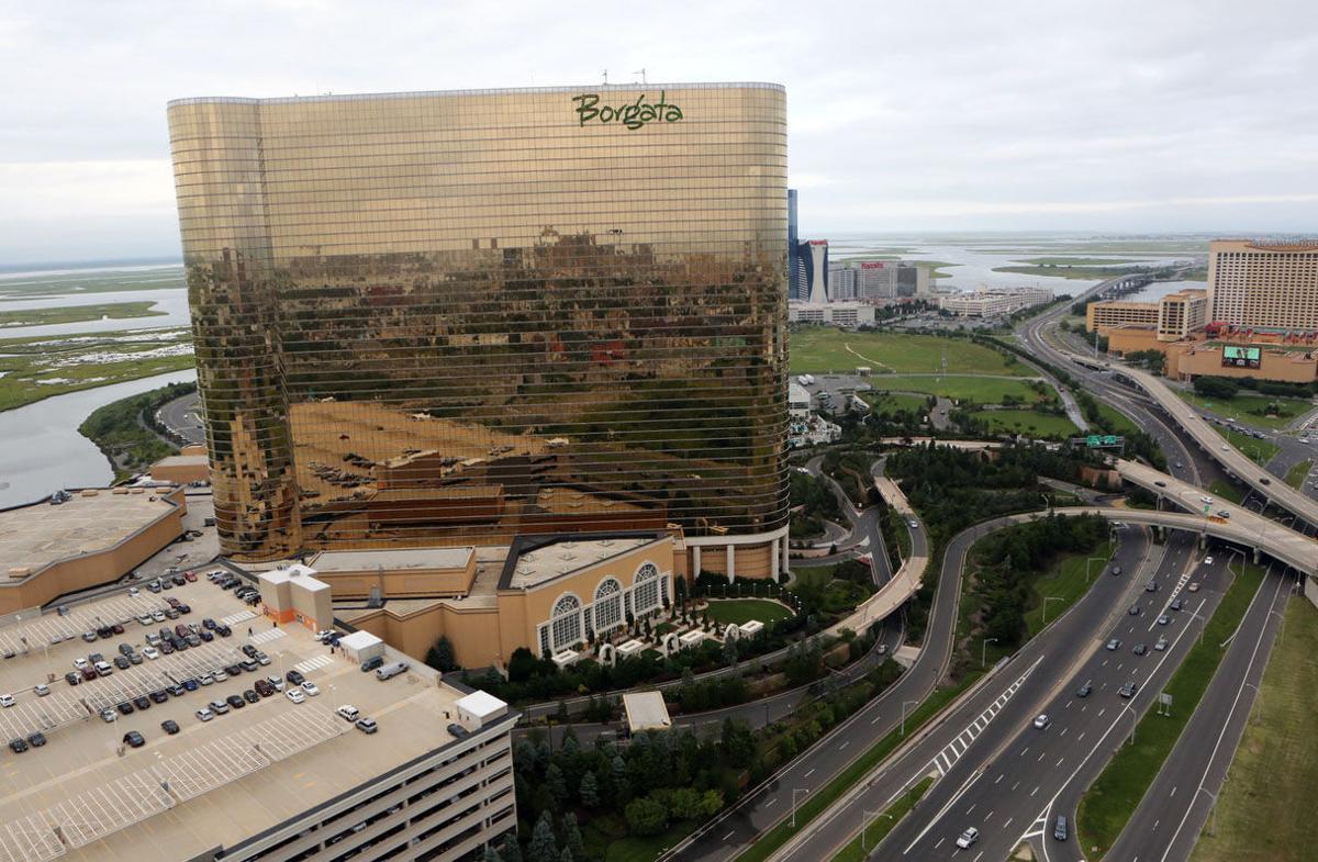 Atlantic City reaches $72 million tax settlement with Borgata